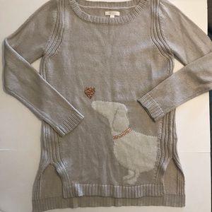 LC puppy love ❤️ sweater